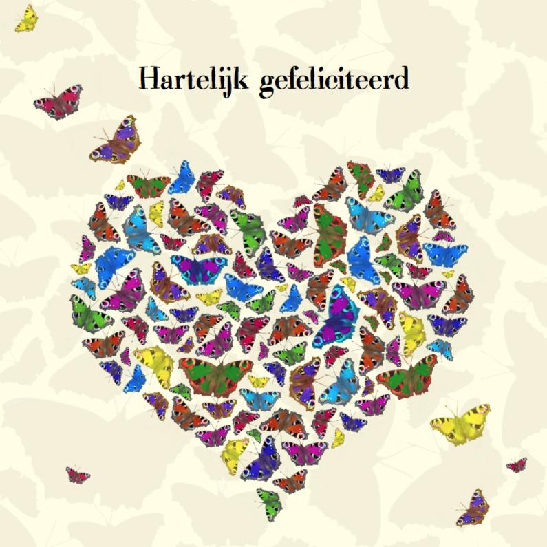 Jarig met vlinderhart 1