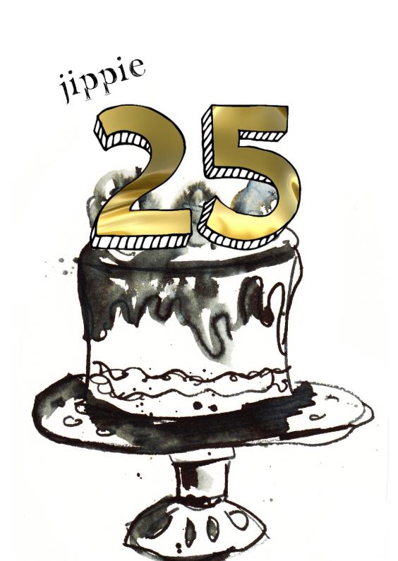 Jippie 25 jaar 1