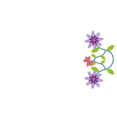 Jubileum bloemen 5 3
