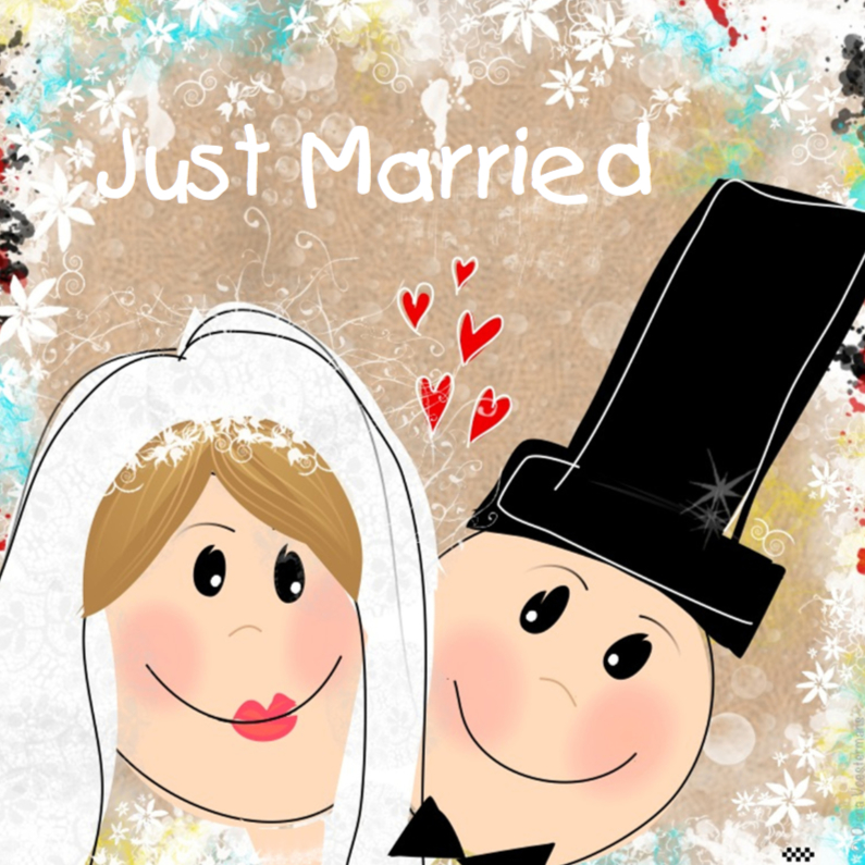 Just Married 1