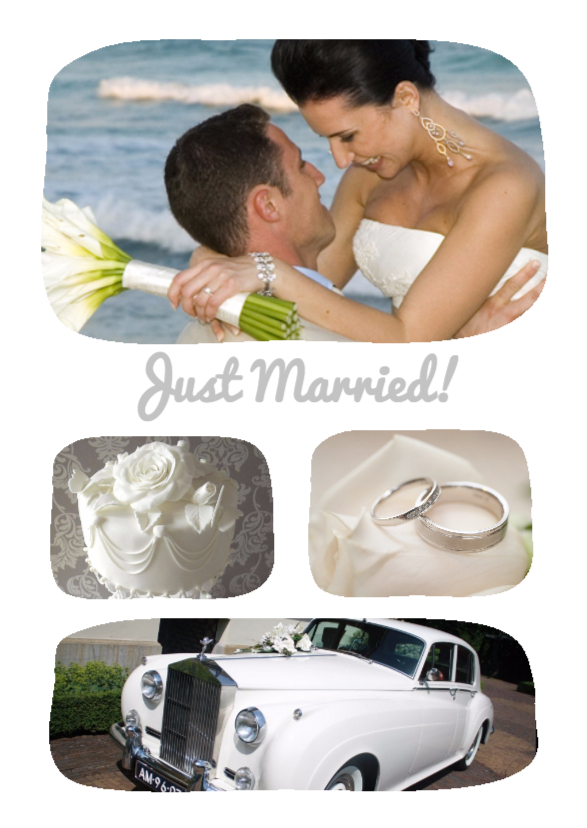Just Married! - BK 1