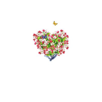 KendieKaart-Sterkte-Blossom Hrts 2
