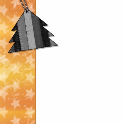 Kerst 3 fotos goud boom Vknt-HB 2