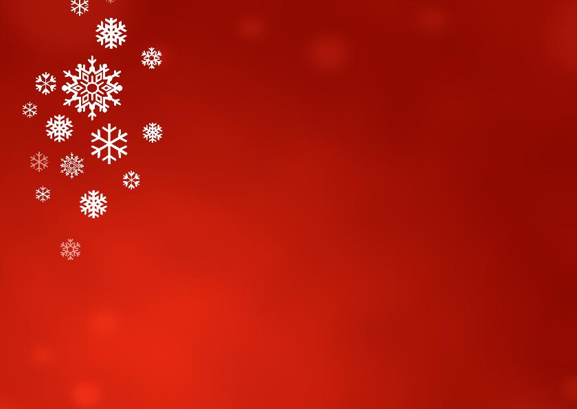 Kerst ijskristallen eigen foto 2