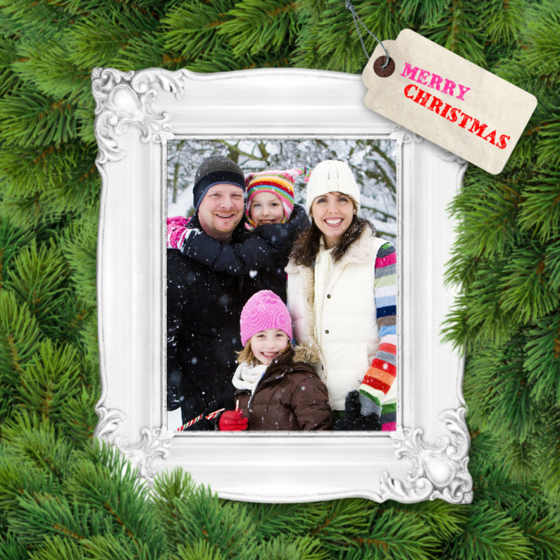 Kerstkaart-fotolijst-takken 1