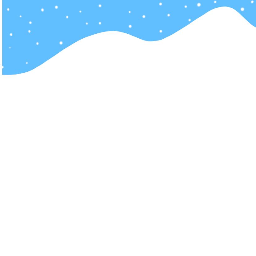 Kerstkaart Teckel 3