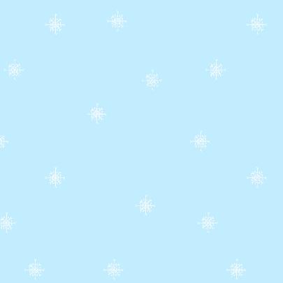 Kerstman -vierkant- 3