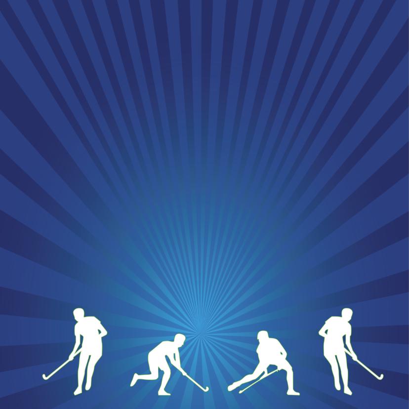Kinderfeestje Hockey 2