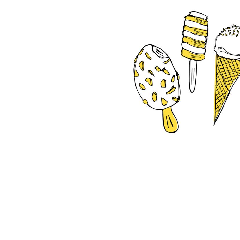 Kinderfeestje ijsjes 3