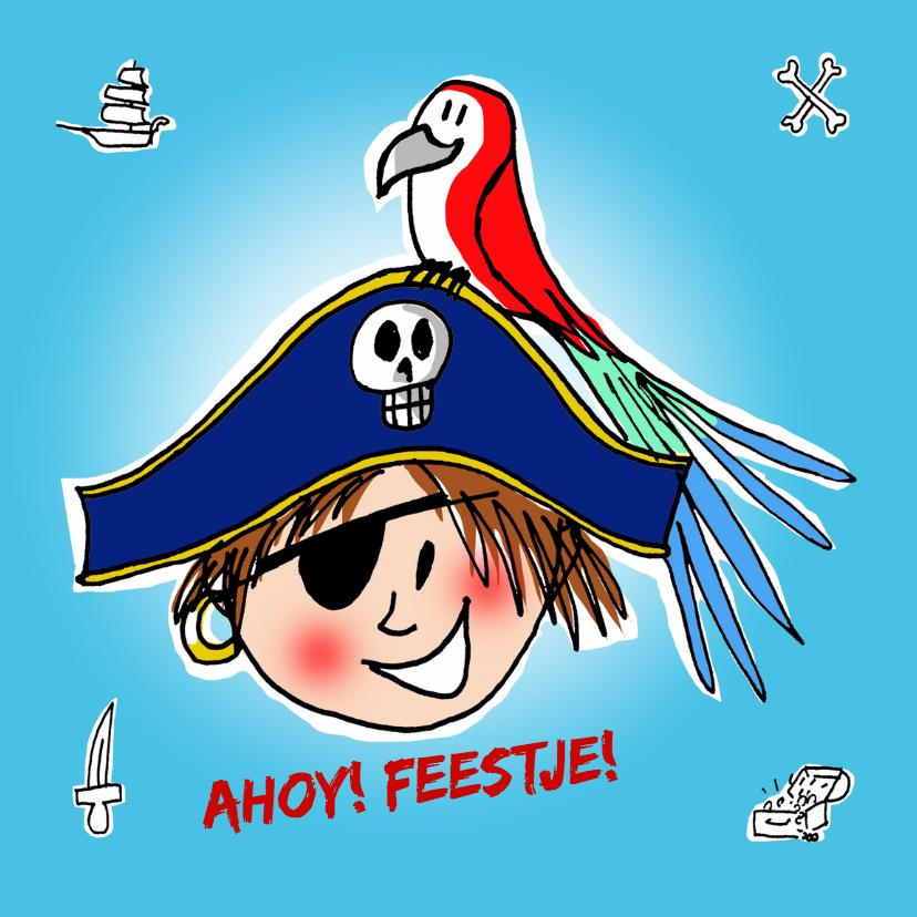 Kinderfeestjes - Ahoy! 1