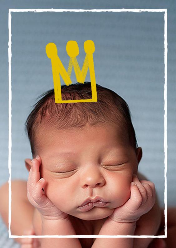 Kleine prins fotokaart 1