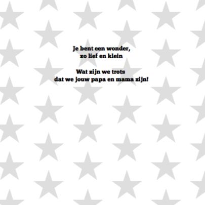 Little Rockstar Black&White 2