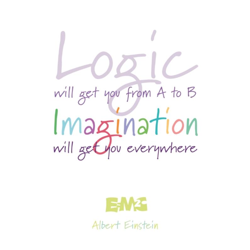Logic and imagination 4k 1