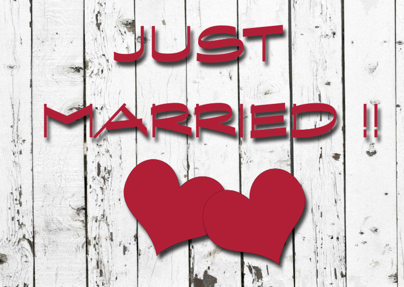 MARRIED 1