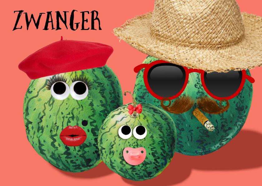 melon family 1