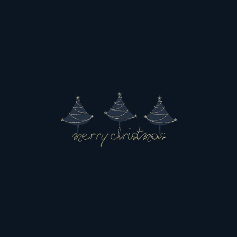 merry christmas met  boompjes 1