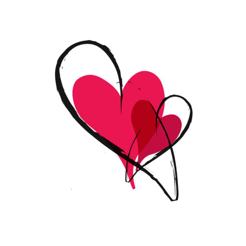 moderne harten 1
