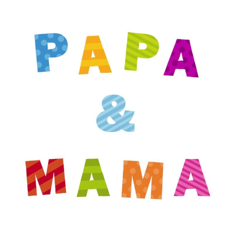 Papa & Mama 1