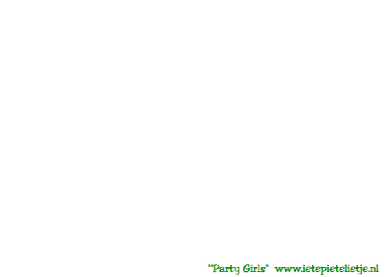 Party Girls 1 3