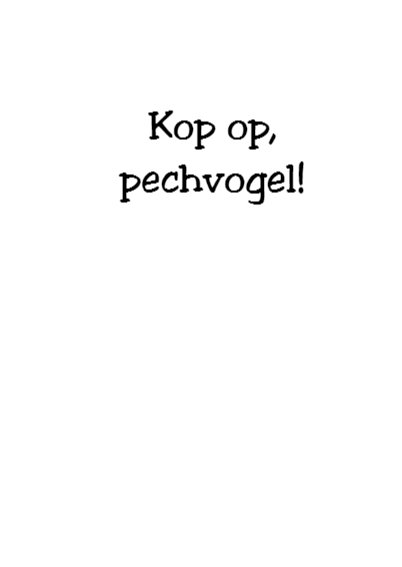 Pechvogel by Heppie Kids 3