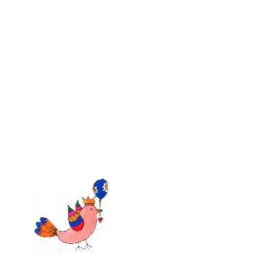 Prinses met ballon  2