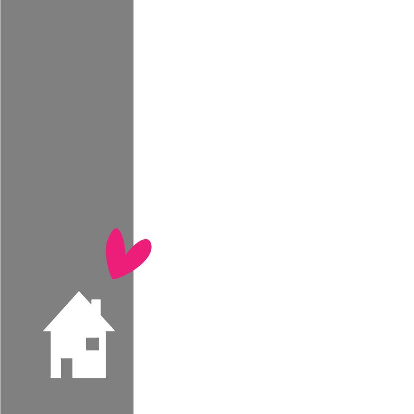 Samenwonen-hart huisje-PF 2