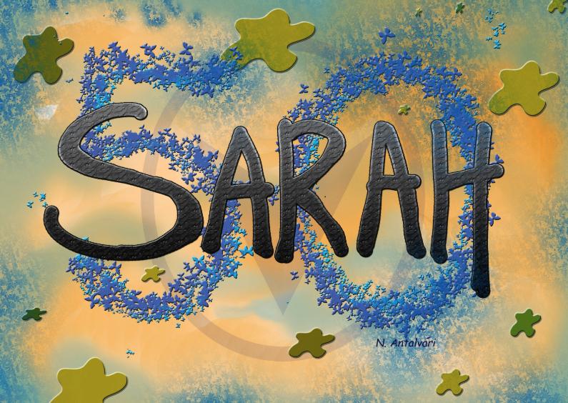 Sarah II 1