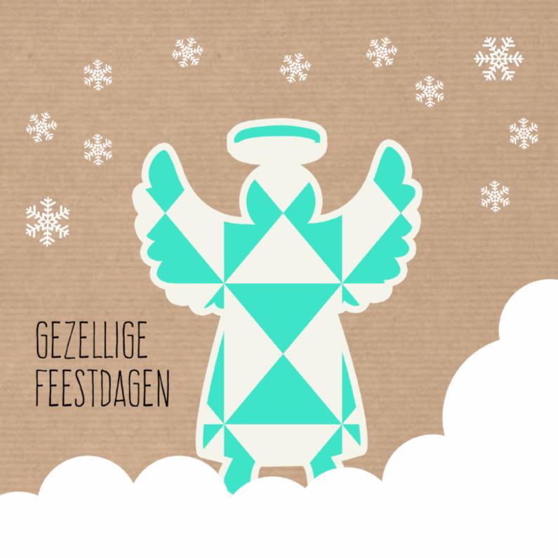 Sweet Christmas Angel - DH 1