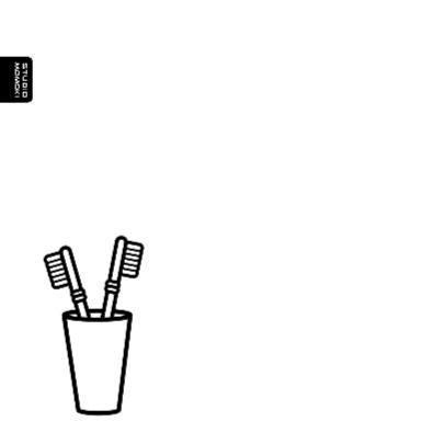 Tandenborstels Samenwonen kaart 2