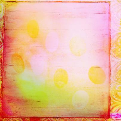 Tekstballon - A Baby is HEAVEN roze 2