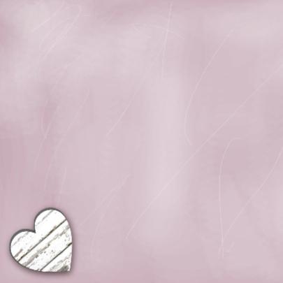 Trouwkaart Hip & Stoer Roze 2