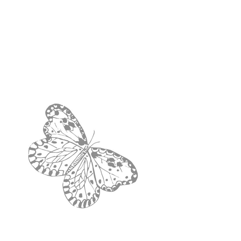 Trouwkaartvlinders PA 2
