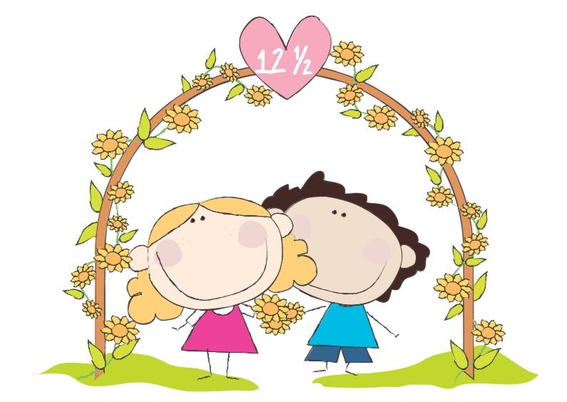 twaalf en een half jarig huwelijk 1
