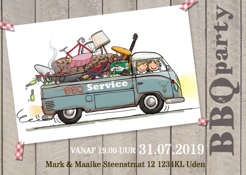 Uitnodiging bbq vwbus pickup 1