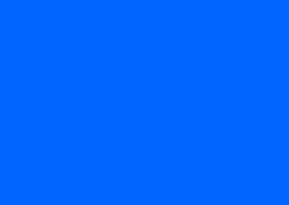 Uitnodiging Blauw en Zwart 2