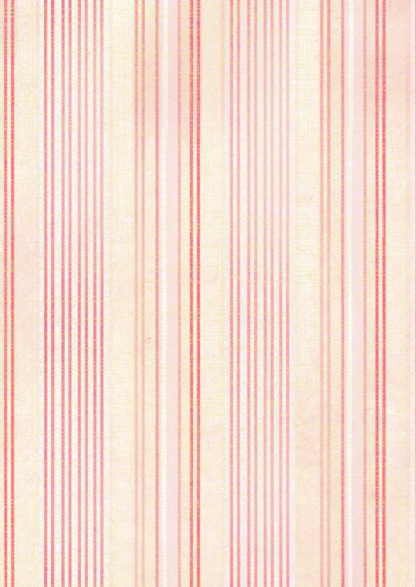 Uitnodiging communie roze 2