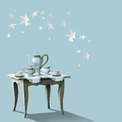 Uitnodiging High Tea Scrapbook 5 2