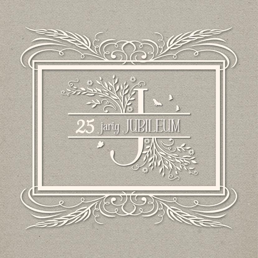 Uitnodiging Jubileum papier SG 2