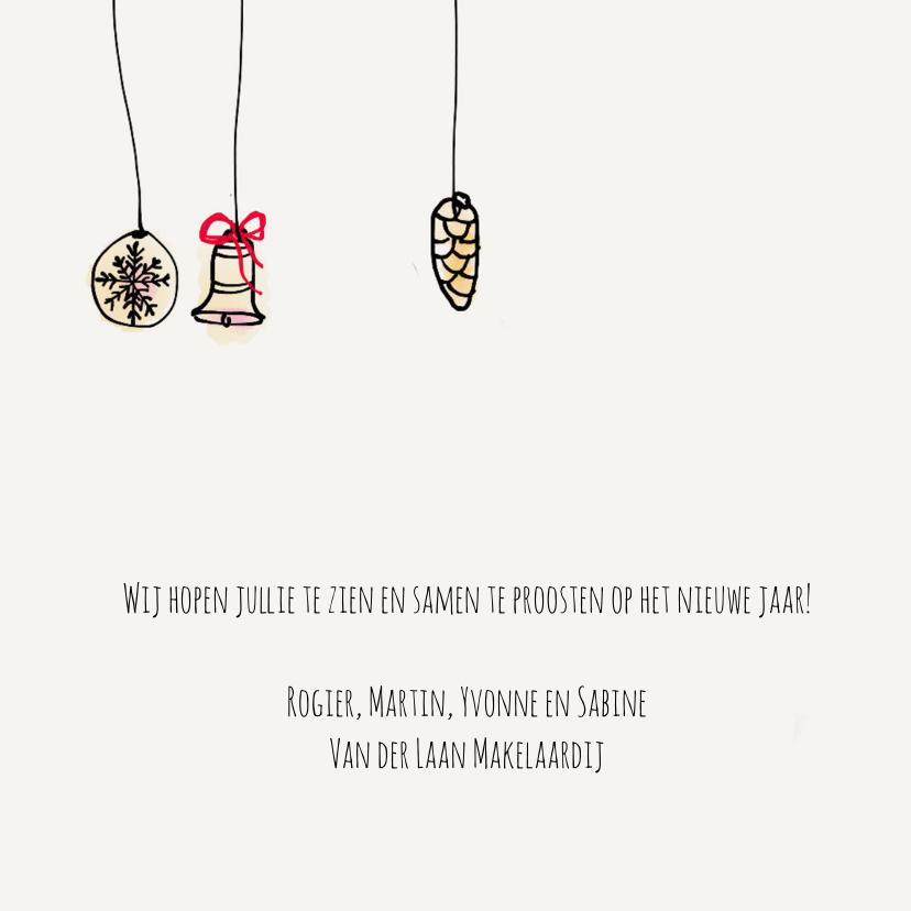 Uitnodiging Nieuwjaarsborrel 3
