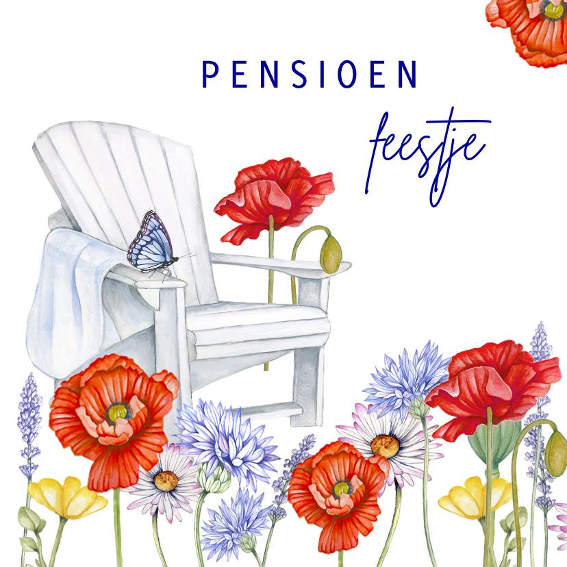 Uitnodiging pensioen klaprozen 1