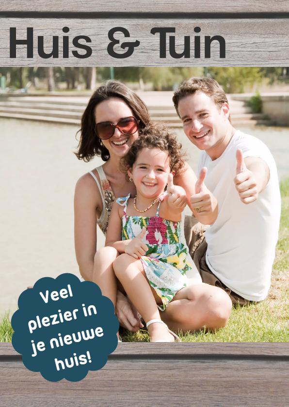 Veel Plezier! Magazinekaart 1