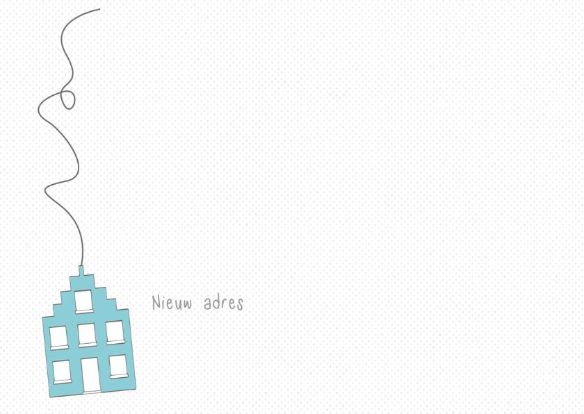 Verhuiskaart- Home Sweet Home-LK 3