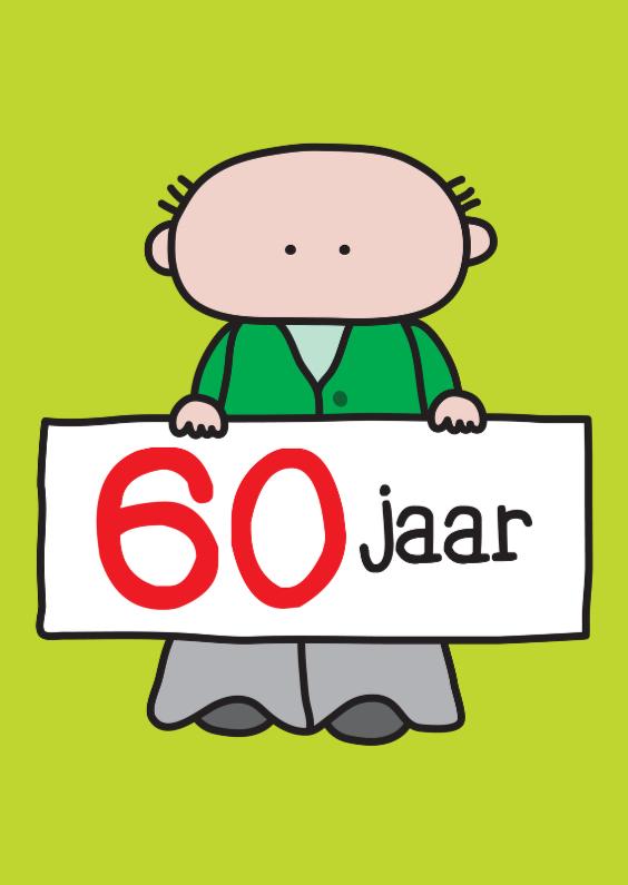 Verjaardag 60 Jaar 1