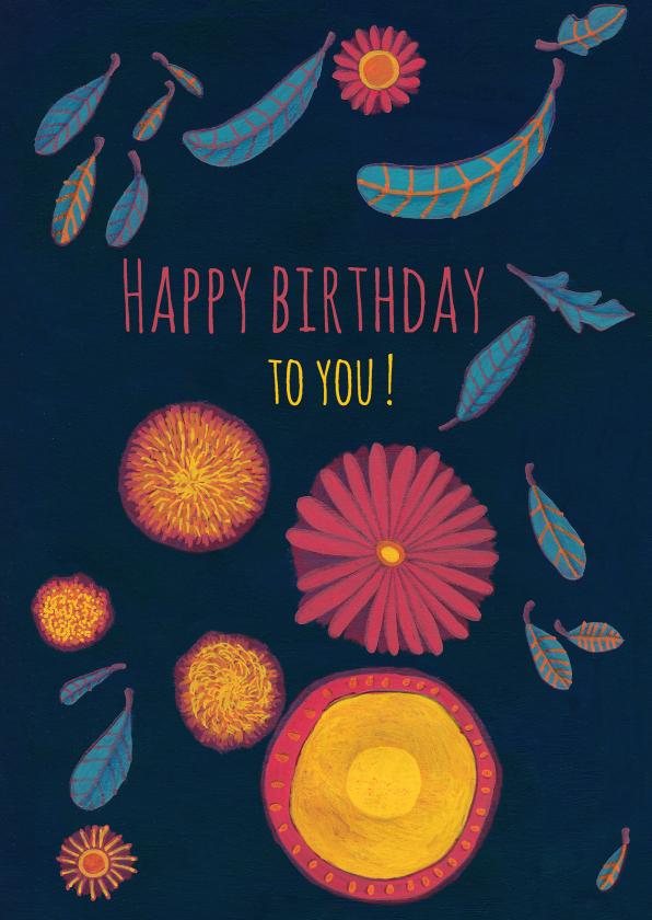 verjaardag-birthday to you-KK 1