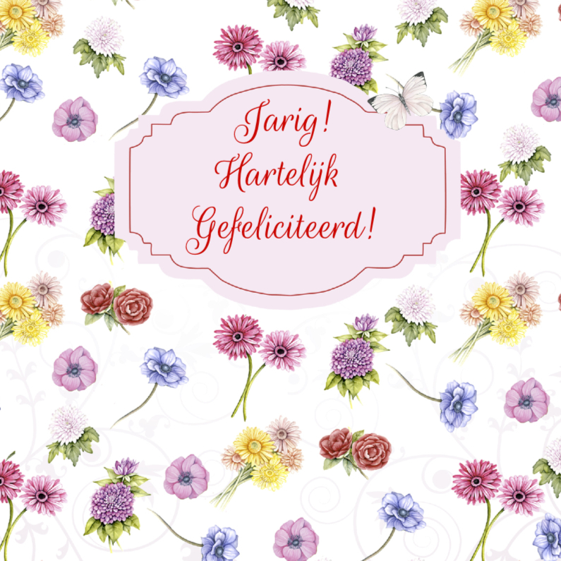 verjaardag bloemenfestival 1