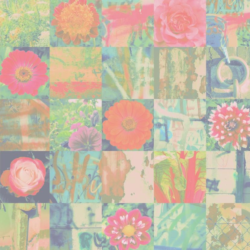 Verjaardag bloemenzee IW  3