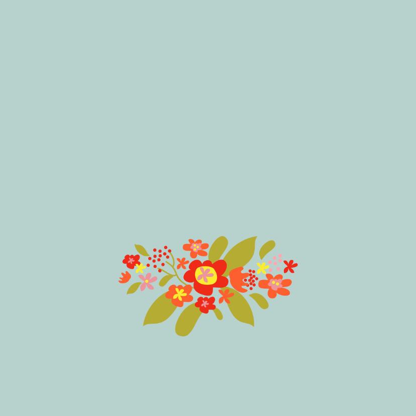 verjaardag dame bloemen 3