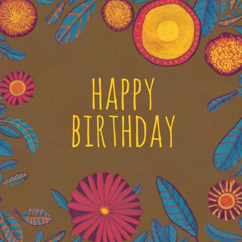 verjaardag-happy birthday-KK 1