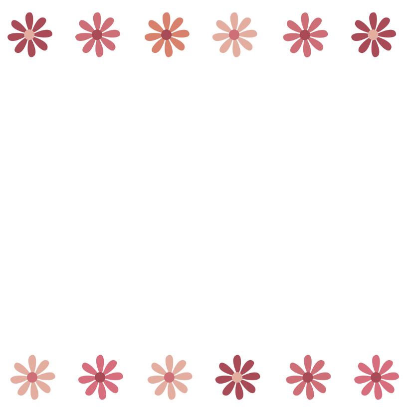 verjaardag leeftijd bloem 3