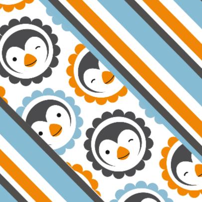 Verjaardag Pinguin 2